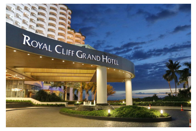 皇家克里夫酒店集团致力打造旅客心目中的安全避风港图1