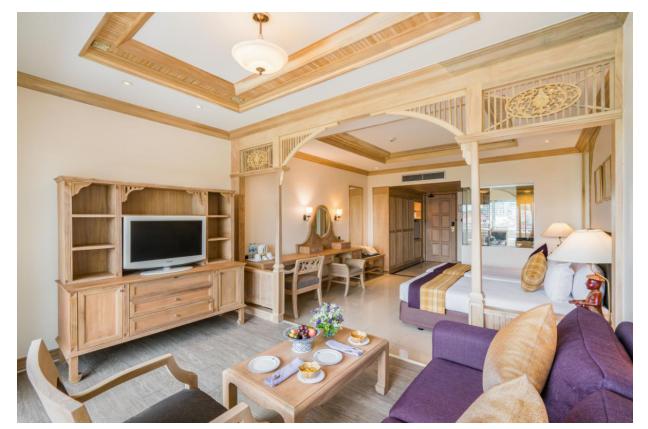 皇家克里夫酒店集团致力打造旅客心目中的安全避风港图3