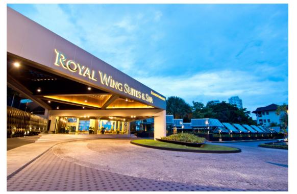 皇家克里夫五星级度假酒店凭设施服务 屡获殊荣!