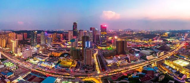 广州番禺万博CBD的发展远不止于此!未来一两年内还将迎来巨变!