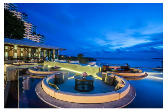 皇家克里夫酒店致力打造旅客心目中的安全避风港