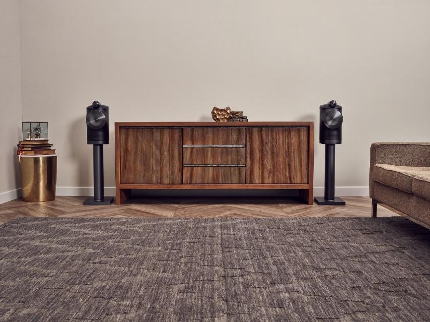 后家装时代,B&W全新Formation系列,让音乐成为家的一部分