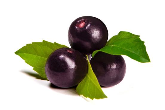 夏日瘦身健康饮品  ——巴西莓