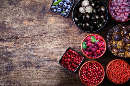 健康瘦身饮品应该这么选:巴西莓饮品