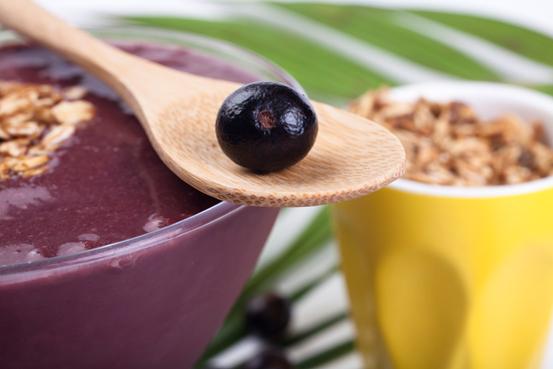 巴西莓飲料,真的能抗氧化嗎?