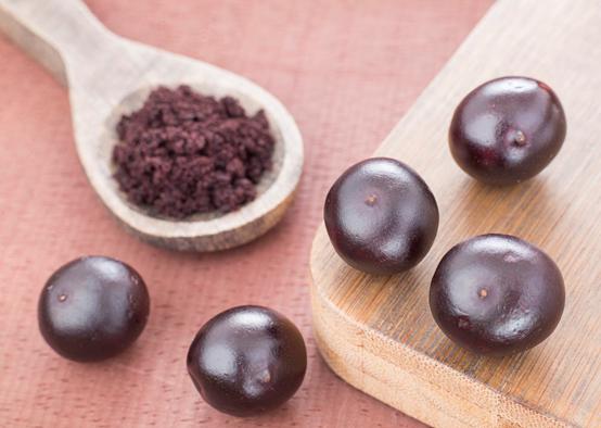 巴西莓,来自亚马逊河流域的传奇