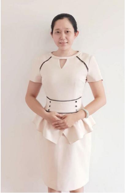 爱顿之译教育培训学校有限公司创始人王娇