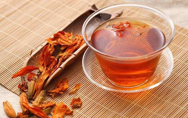 """被誉为""""保建茶领先品牌""""的碧生源常润茶"""