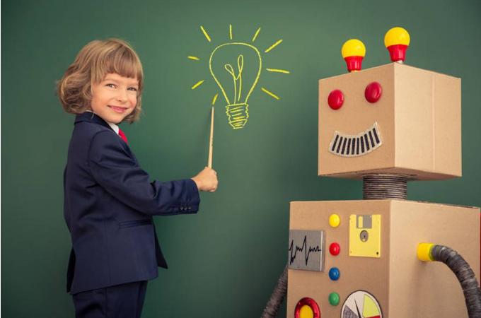 脑数据云:教育投资是有远见的投资