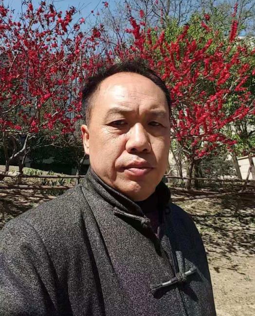 访北京启福如海健康咨询有限公司董事长曹琳升
