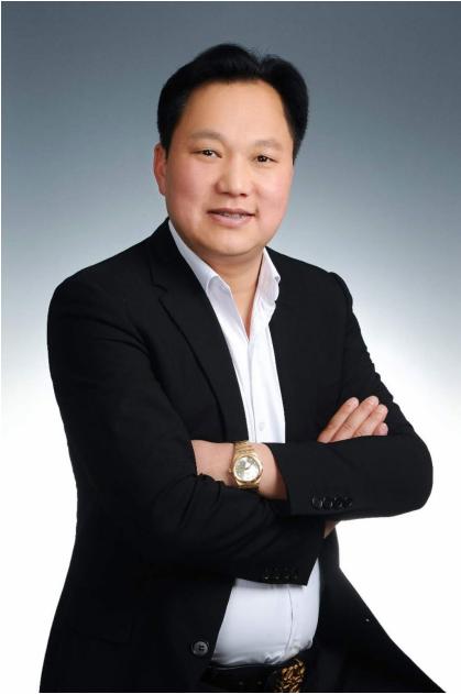 陕西雄峰实业集团有限公司董事长杨立智