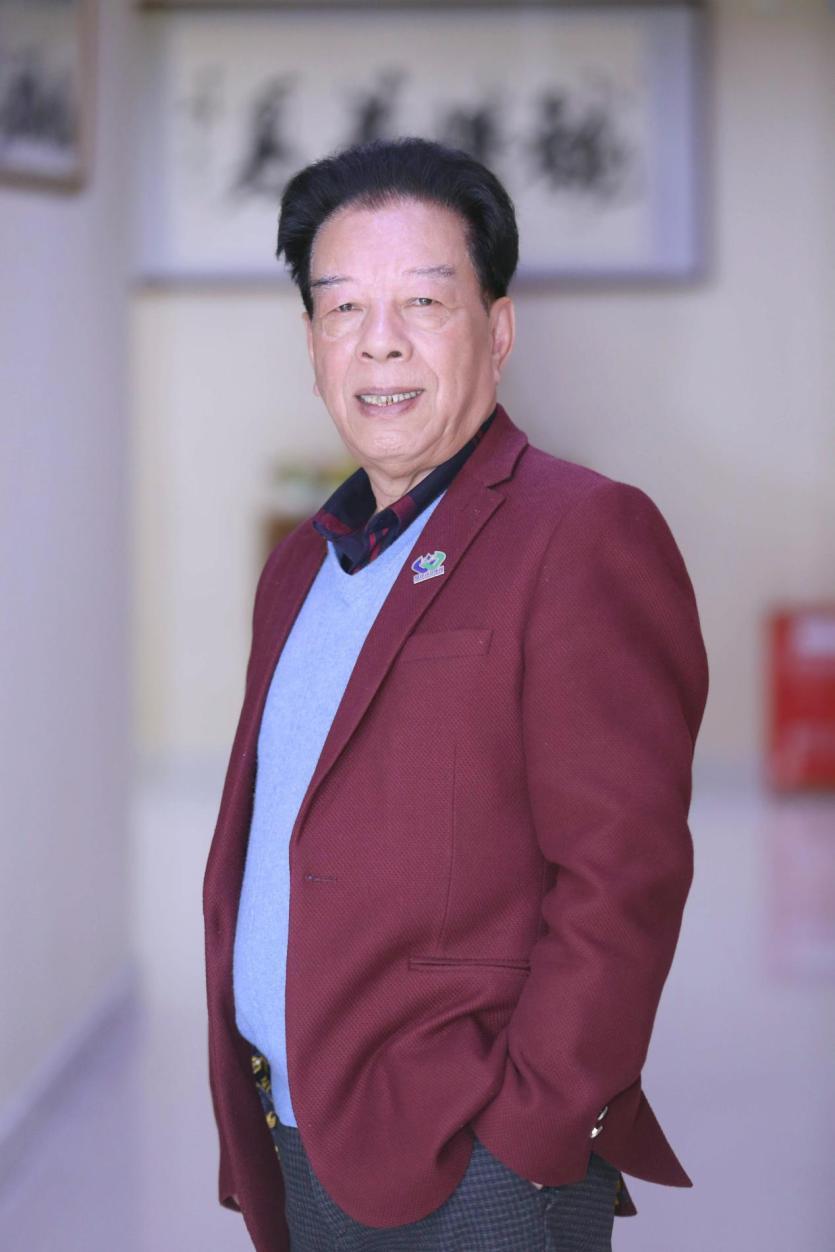 访福建鑫磊工贸集团董事长林常平