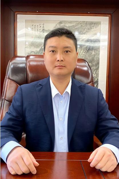 贵州省仁怀市贵和酒业有限公司总经理陈华伟